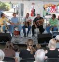 2006 Barry Ancelet, Jesse Lege, Robert Jardell, Reggie Matte, Paul Daigle,  La Folk Roots Worksho.jpg