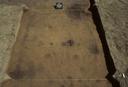 Wall Site (Or 11), Sq. 370R640, Top of Subsoil, Orange Co., North Carolina, United States (RLA image 23669.jpg)