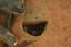 Nassaw-Weyapee (SoC 643), Feature 58, South Half, Zone 1 Excavated, York Co., South Carolina, United States (RLA image D10207.jpg)