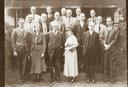 Participants at First North Carolina Archaeological Society Meeting, North Carolina, United States (RLA image 22945.jpg)