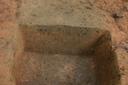Nassaw-Weyapee (SoC 643), Feature 54, NW Half, Top of Zone 3, Profile, York Co., South Carolina, United States (RLA image D10061.jpg)