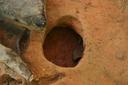 Nassaw-Weyapee (SoC 643), Feature 58, Excavated, York Co., South Carolina, United States (RLA image D10224.jpg)