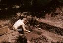 Hardaway Site (St 4), Digging, Stanly Co., North Carolina, United States (RLA image 22686.jpg)