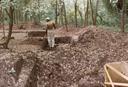 Hardaway Site (St 4), Digging, Stanly Co., North Carolina, United States (RLA image 22704.jpg)
