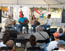 2006 Horace Trahan, Dexter Ardoin, Kristi Guillory, Herman Fuselier, La Folk Roots Workshop, Fest.jpg