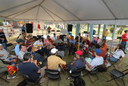 2006 Louisiana Folk Roots jam session 2.jpg