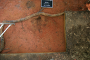 Nassaw-Weyapee (SoC 643), Sq. 601R546, Top of Subsoil (Mosaic Photo), York Co., South Carolina, United States (RLA image D10141.jpg)