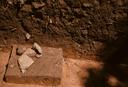 Hardaway Site (St 4), Cluster of Rocks on Pedestal, Stanly Co., North Carolina, United States (RLA image 22700.jpg)