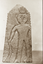 Fake Stone Statue - Indian With Gun, North Carolina, United States (RLA image 22936.jpg)