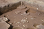 Warren Wilson Site (Bn 29), Sq. 120R310, Level 6, Early Ceramic Hearths, Buncombe Co., North Carolina, United States (RLA image 3695.jpg)