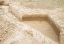 Wall Site (Or 11), Trench Exposing Palisade Line, Orange Co., North Carolina, United States (RLA image 22661.jpg)