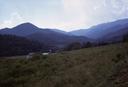 View of Waya Gap, West of Franklin, Macon Co., North Carolina, United States (RLA image 22769.jpg)