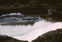 Coweeta Creek Mound (Ma 34), Flooded Excavation, Macon Co., North Carolina, United States (RLA image 22800.jpg)