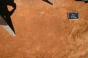 Old Town (SoC 634), Sq. 1002R951, Top of Subsoil (Mosaic Photo), Lancaster Co., South Carolina, United States (RLA image D10402.jpg)
