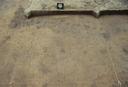 Wall Site (Or 11), Sq. 370R610, Top of Subsoil, Orange Co., North Carolina, United States (RLA image 23575.jpg)