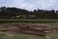 Coweeta Creek Mound (Ma 34), General View of Excavation, Macon Co., North Carolina, United States (RLA image 22855.jpg)